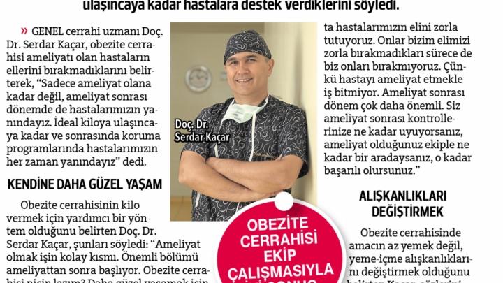 26 January 2018- Hürriyet