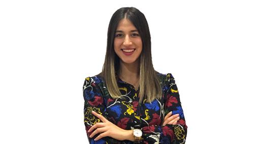 Elif AYNALI